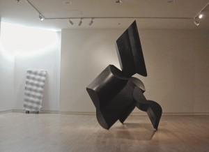 Bouyant, 2002, composite materials, 10'h x 7'w x 9'd